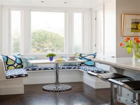 modern dining table set rectangular corner breakfast nooks  small kitchens kitchen breakfast