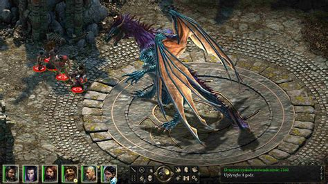 Pillars Of Eternity Ii Coming To Switch