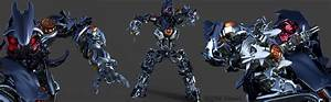 Autobot Transformer 2 by RonnieRiddik on DeviantArt