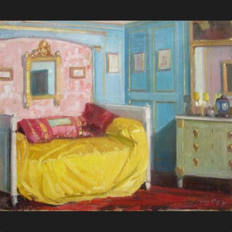 la chambre bleue suzanne ody la chambre bleue tableau galerie cerca