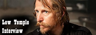 Interview With Prolific Character Actor Lew Temple | Movie ...