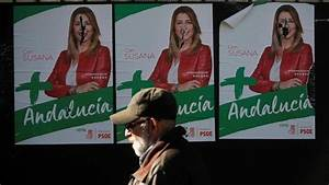 Andalusia elections on Sunday - tiny Spanish far-right ...