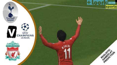 MATCH HIGHLIGHT: Tottenham Vs Liverpool 0-2 (UCL Final ...