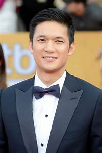Harry Shum Jr Check Out the Red-Hot Red-Carpet Stars at