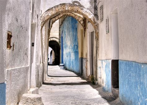 top rated tourist attractions  bizerte planetware