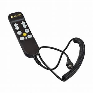 Autodrive Hand Control For Golden Technologies Lift Chairs