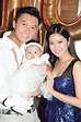 陳自瑤8歲女兒靚樣曝光 - 明報加東版(多倫多) - Ming Pao Canada Toronto Chinese Newspaper