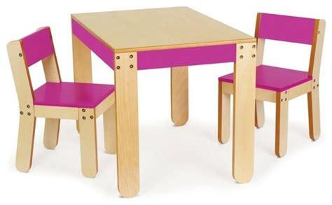 Tisch Und Stuhl Kindermöbel by Kinderm 246 Bel Tisch Und St 252 Hle Deutsche Dekor 2017