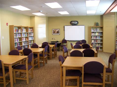 library furniture mid states school equipment