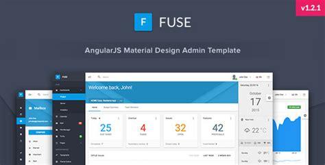 angular material template 20 angularjs admin templates for templateflip