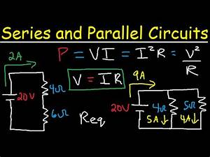 Series and parallel circuits - Mashpedia Free Video ...
