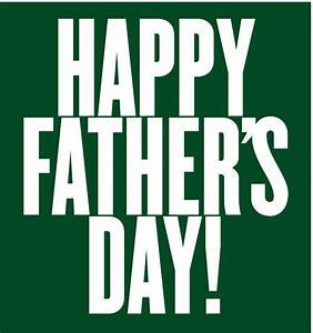Happy Father's Day - The Silver Pen