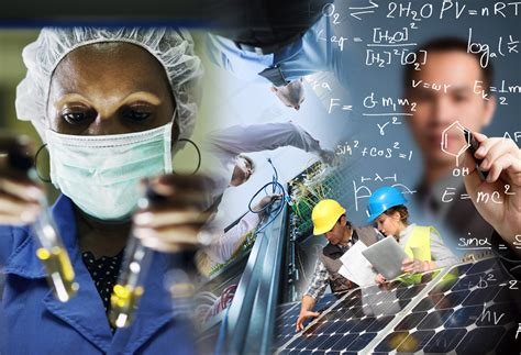 overview  employment  wages  science technology