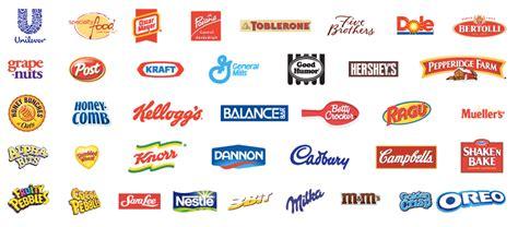 10 Inspirational Food Packaging Logos
