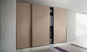 Replace wardrobe with sliding door wardrobe - BlogBeen