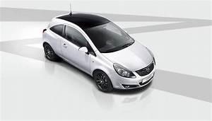 Opel Corsa Color Edition : 2009 opel corsa color edition review gallery top speed ~ Gottalentnigeria.com Avis de Voitures