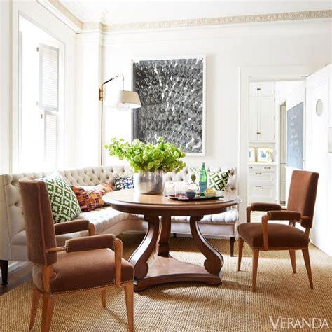 images  dream dining rooms  pinterest house tours veranda magazine  custom rugs