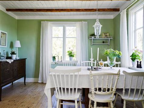 tres ideas  decorar una mesa practica  calida