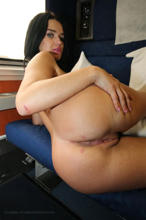 Sex On Trains Lethal Hardcore Image Gallery Photos