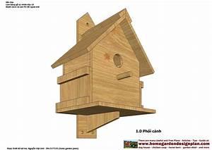 PDF DIY Free Birdhouse Plans To Download Download Free Log