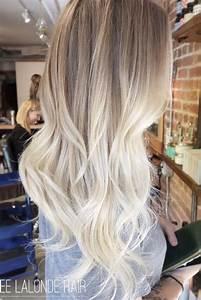 Pretty Blonde Hair Color Ideas 24 Fashionetter