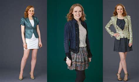 denim dress tv historian kate williams on fashion and style secrets