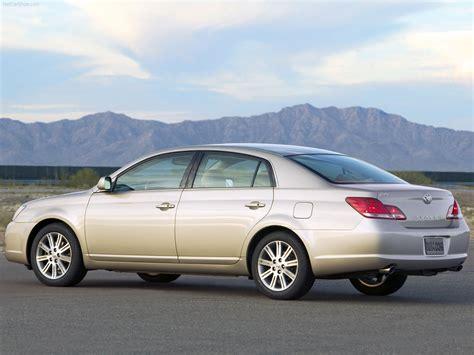 100 Ideas Toyota Avalon 2006 Specs On Funcoloringxmas