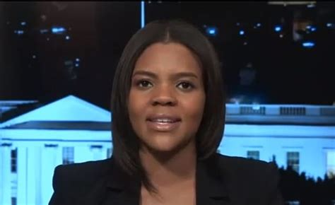 Candace Owens accuses Obama of 'hating America' and says ...