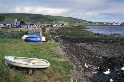 Costa Rica Catamaran Cruise Accident by Man Dies After Dinghy Capsizes Off Sanday Island In Orkney
