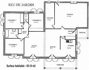 plans des maisons des idees novatrices sur la conception With plan de maison 100m2 14 recherche plan de maison en v env 100m2 33 messages