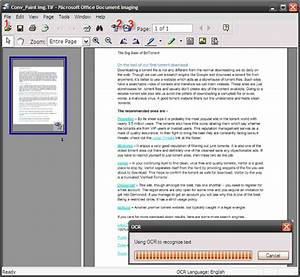 top 5 free ocr software tools to convert images into text With document imaging price per page