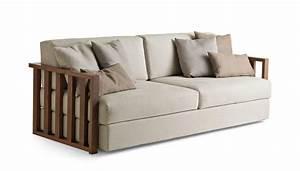 Polster Für Couch : sofa aus massivholz herausnehmbare polster f r ~ Michelbontemps.com Haus und Dekorationen
