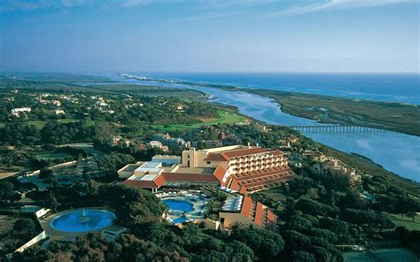Hotel Quinta Do Lago And Golf Resort Faro Algarve