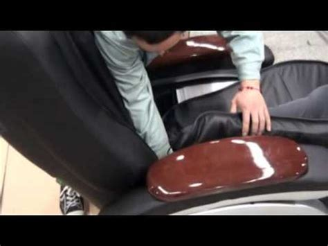 how to assembly bm ec06c chair assembling 2