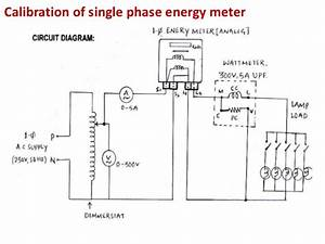 Diagram  3 Phase 4 Wire Meter Diagram Full Version Hd