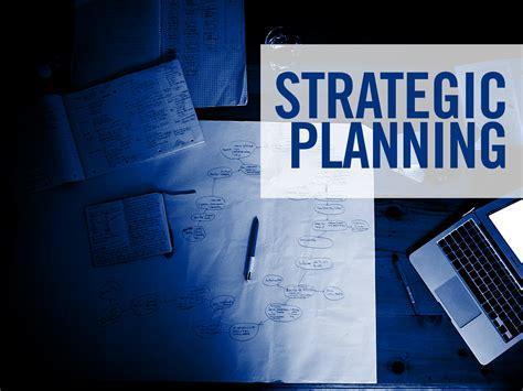 Strategic Planning: Mission & Vision Revisit - MASadvise.org