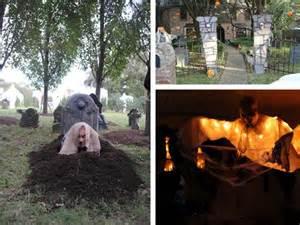 Halloween Haunted House Ideas Pinterest