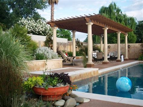 patio covers redding ca pergola and patio cover redding ca photo gallery landscaping network