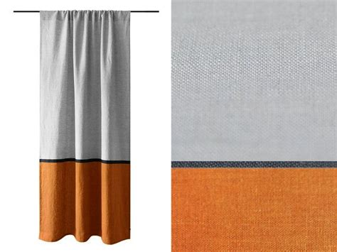 25+ Best Ideas About Color Block Curtains On Pinterest Country Kitchen Taneytown Md White Ideas Storage Jars Best Drawer Organizers Hutch Countertop Solutions Modern Kitchens Australia Photos Gallery