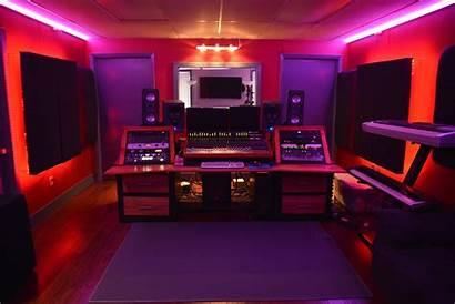 Sound Studios Studio Clear Control Recording Colorado