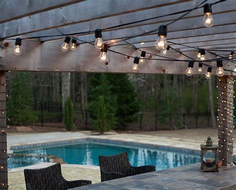 holiday lighting ideas for decks 151 best images about patio and deck lighting ideas on led lights palm trees