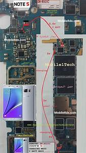Samsung Galaxy Note 5 N920c Charging Problem Ways Solution