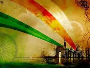 Republic day wishes hd wallpaper 26 jan