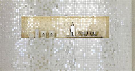 Piastrelle Bagno A Mosaico Piastrelle A Mosaico Per Bagno E Altri Ambienti Marazzi