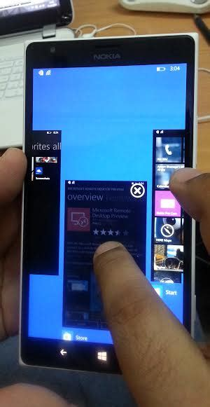 how to kill background apps on windows phone 8 1 or