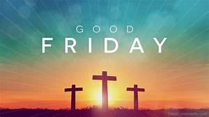 Good Friday Pictures, Images, Graphics for Facebook, Whatsapp