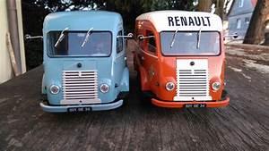 Goelette Renault : renault goelette 1 18 solido youtube ~ Gottalentnigeria.com Avis de Voitures
