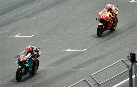 Posting pada motogpditag hasil kualifikasi motogp portimao 2020, starting rgid motogp portimao 2020. Hasil Kualifikasi MotoGP Thailand 2019 : Okezone Sports