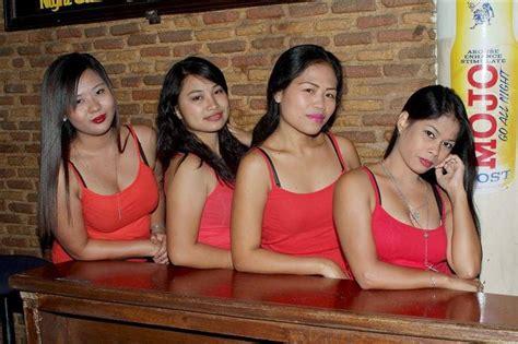 Choose Your Filipina Bar Waitress Carefully Or Just Take