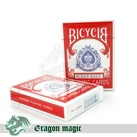 svengali deck eragon card free shipping magic tricks magia